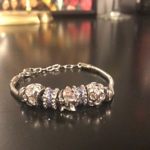 Jewelry - Charm bracelet!